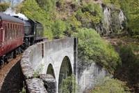 Scotland Coast to Coast and the Jacobite Express